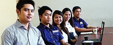 Philippine Vending Corporation About Us - Our Culture