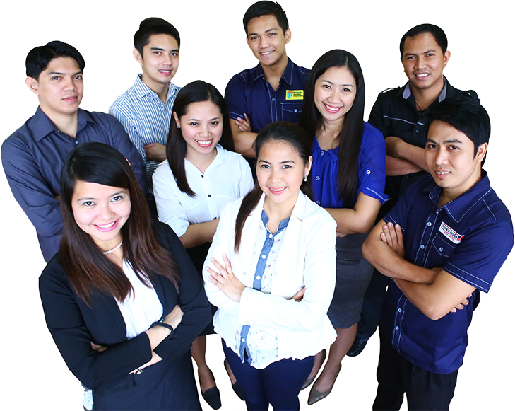 Philippine Vending Corporation Employees