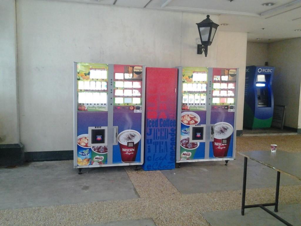 DLSU Yuchengco (Oct)